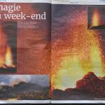 article eruption volcan