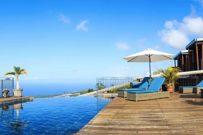 Heli Luxe –  Diana Dea Lodge