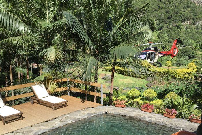 Paradise Islet
