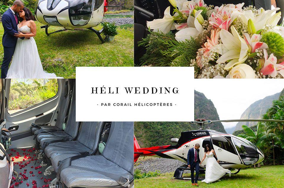 Célébrez l'Amour avec Corail Hélicoptères !