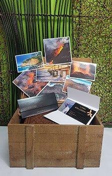 carte cadeau corail helicopteres