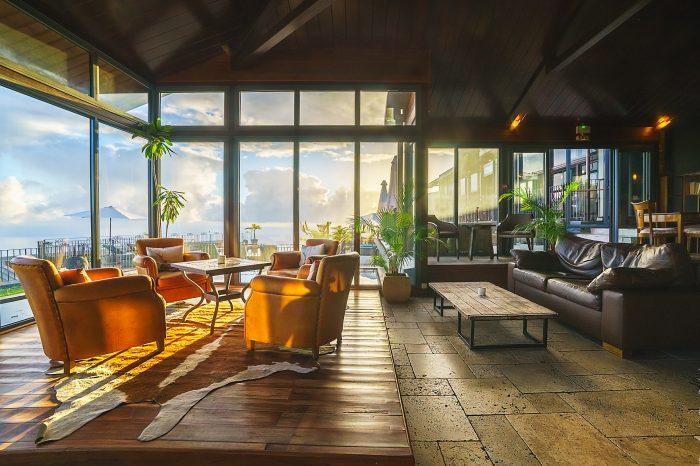Heli-Brunch : Diana Dea Lodge