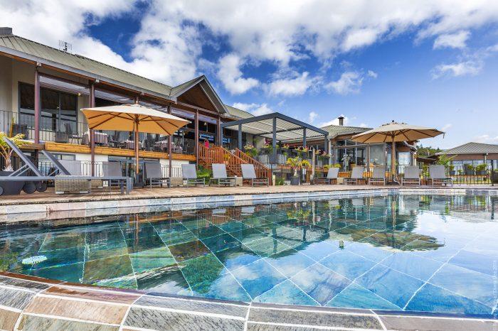 Heli-Luxe : Diana Dea Lodge