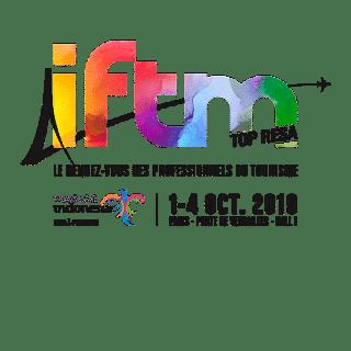 CORAIL HELICOPTERES AU SALON IFTM TOP RESA 2019