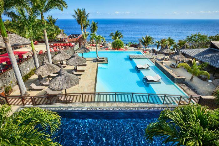 Heli-Détente : Palm Hôtel & Spa