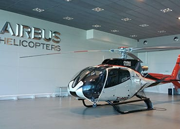 purchase helico negotiation