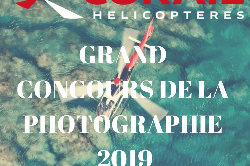GRAND CONCOURS PHOTO 2019