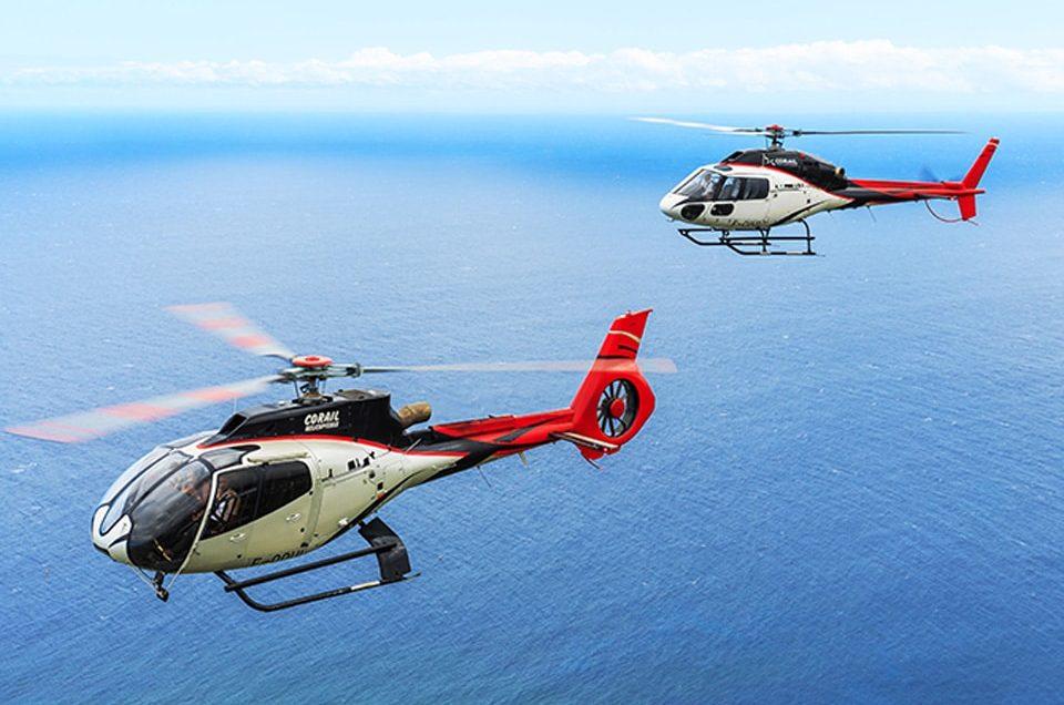 Prochainement chez Corail Hélicoptères !