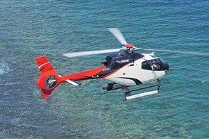 international corail helicopteres